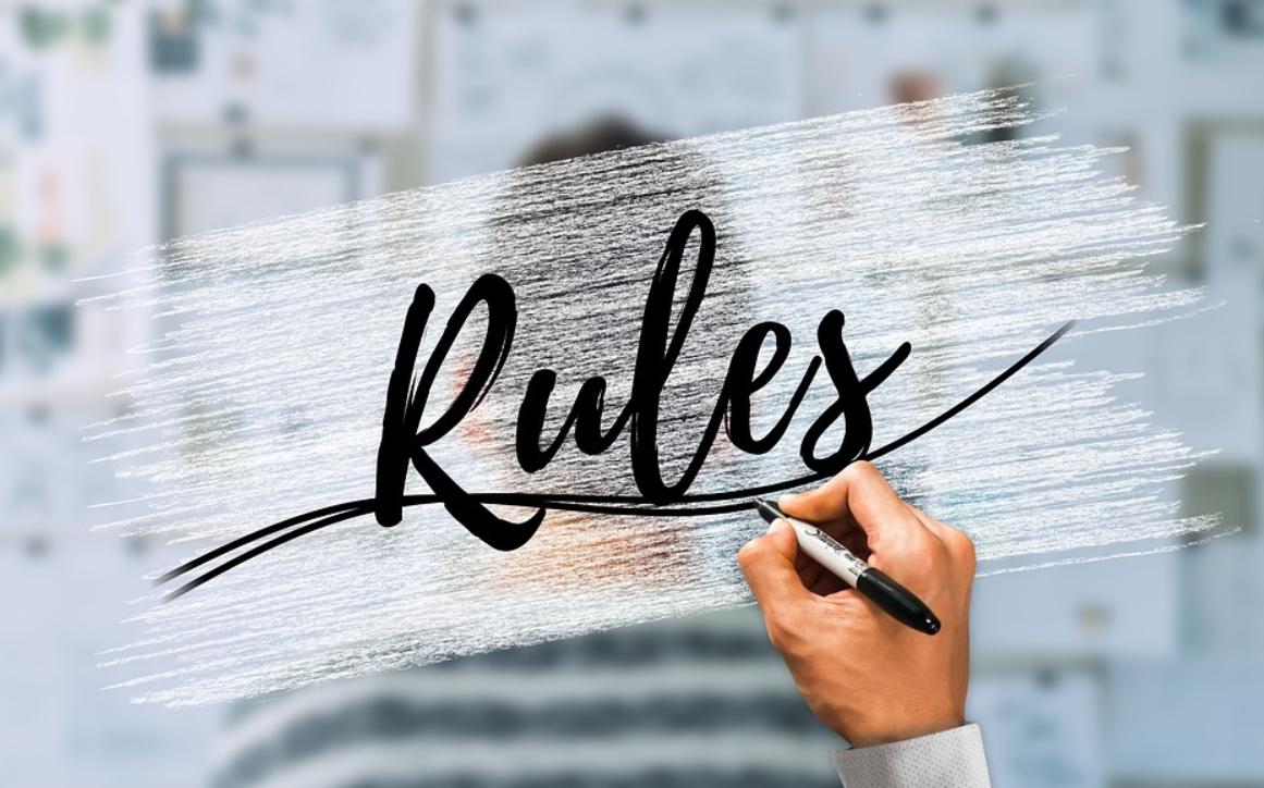 nadpis pravidla
