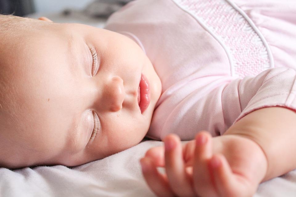 Spánek je pro každého důležitý