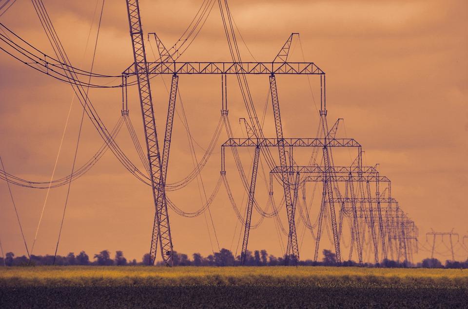 Dbejte na stav elektrických zařízení