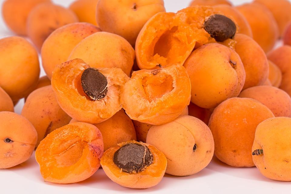 Meruňky OILSEED SERVIS s.r.o. – chutné a výživné sušené ovoce